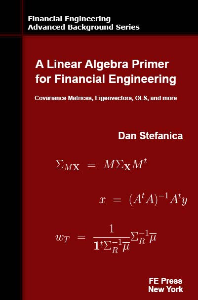 Financial Mathematics Topics